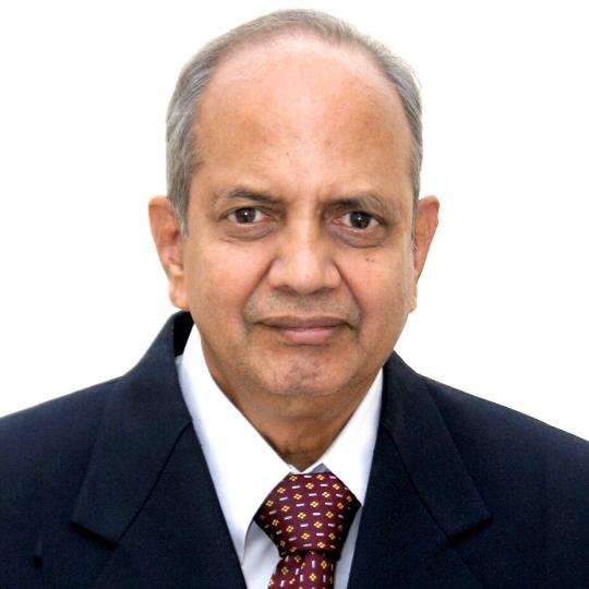 Dr. Suresh Ghaisas