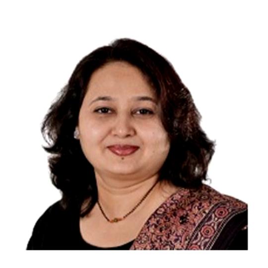 Dr. Ashwini Sardesai